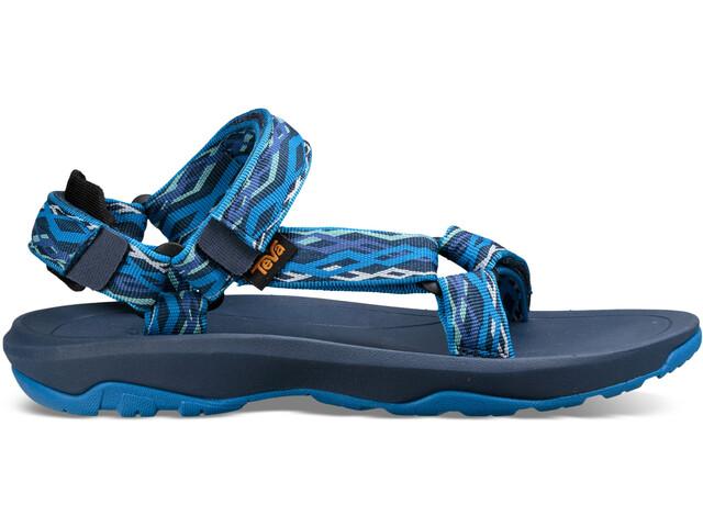 stort salg super populær på fødderne kl Teva Hurricane XLT 2 Sandaler Børn, delmar blue